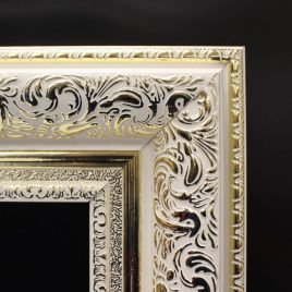 Magic Mirror Photo Booth Frames